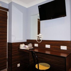 Отель CRESTFIELD Лондон удобства в номере фото 2