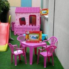 Hotel Laura Римини детские мероприятия фото 2
