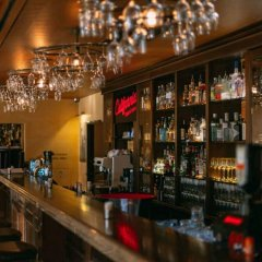 IMPERIAL Hotel & Restaurant Вильнюс гостиничный бар