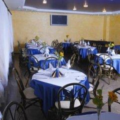 Гостиница Ампаро питание фото 3