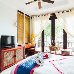 Отель Lotus Muine Resort & Spa фото 13