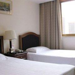 Starway Hotel Nanquan Shanghai комната для гостей