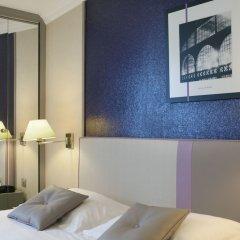 Отель Touraine Opera Париж сейф в номере