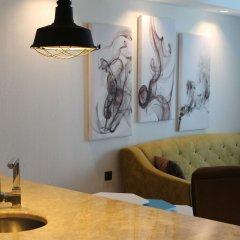 Nisantasi Exclusive Suites Турция, Стамбул - отзывы, цены и фото номеров - забронировать отель Nisantasi Exclusive Suites онлайн комната для гостей фото 3