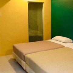 Soho City Hotel спа