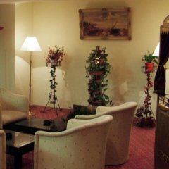 Aden Hotel интерьер отеля фото 7