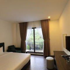 Moonstone Hotel Далат комната для гостей фото 5