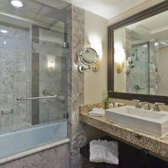 Отель Marquis Reforma Мексика, Мехико - отзывы, цены и фото номеров - забронировать отель Marquis Reforma онлайн ванная