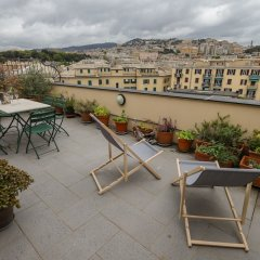 Отель Albergo Astro Италия, Генуя - отзывы, цены и фото номеров - забронировать отель Albergo Astro онлайн фото 5