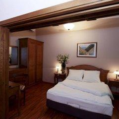 Отель EuroResidence Apartament Home комната для гостей фото 3