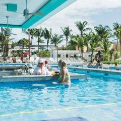 Отель Riu Playacar Плая-дель-Кармен фото 4