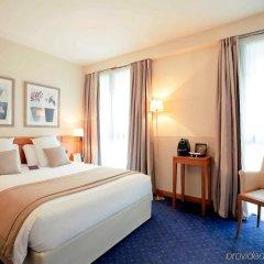 Отель Mercure Lyon Centre Plaza République комната для гостей фото 2