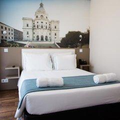 Отель Fenicius Charme Hotel Португалия, Лиссабон - 1 отзыв об отеле, цены и фото номеров - забронировать отель Fenicius Charme Hotel онлайн комната для гостей фото 2