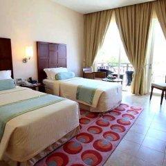 Отель Hulhule Island Hotel Мальдивы, Мале - отзывы, цены и фото номеров - забронировать отель Hulhule Island Hotel онлайн комната для гостей фото 2