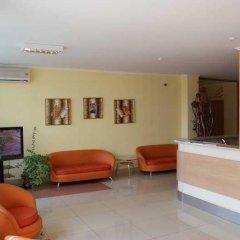 Гостиница Кристалл (Геленджик) интерьер отеля