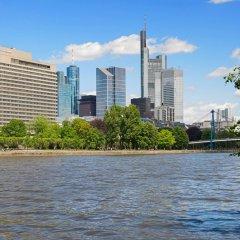 Отель InterContinental Frankfurt фото 4