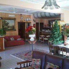 Hotel Eliseo Джардини Наксос интерьер отеля фото 2