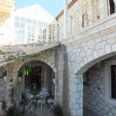 Nobela Yalcinkaya Hotel Турция, Чешме - отзывы, цены и фото номеров - забронировать отель Nobela Yalcinkaya Hotel онлайн фото 2