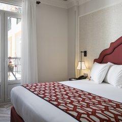 Отель Eurostars Regina Испания, Севилья - 1 отзыв об отеле, цены и фото номеров - забронировать отель Eurostars Regina онлайн комната для гостей фото 3