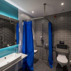 Отель Holiday Inn Express Luzern - Kriens ванная