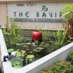 Отель Ravipha Residences