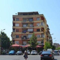 Отель Central Hotel Албания, Тирана - отзывы, цены и фото номеров - забронировать отель Central Hotel онлайн парковка
