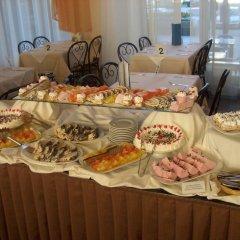Гостиница Россия питание