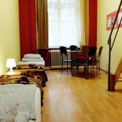 Budapest Budget Hostel фото 4