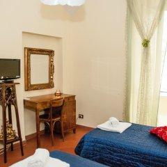 Отель Obelus Италия, Рим - отзывы, цены и фото номеров - забронировать отель Obelus онлайн удобства в номере фото 2