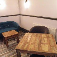 Earlsway Hotel комната для гостей