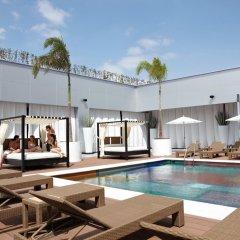 Hotel Riu Plaza Guadalajara бассейн