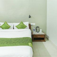 Отель Treebo Trend Bliss Raja Park комната для гостей фото 4