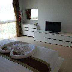 Отель I Am Residence комната для гостей фото 2