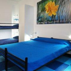 Отель Milano Ostello комната для гостей фото 3