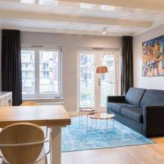 Апартаменты Cityden Old Centre Serviced Apartments комната для гостей фото 5