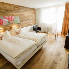 Отель Kesslers Kulm Швейцария, Давос - отзывы, цены и фото номеров - забронировать отель Kesslers Kulm онлайн комната для гостей фото 5