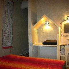 Отель Maison Merzouga Guest House Марокко, Мерзуга - отзывы, цены и фото номеров - забронировать отель Maison Merzouga Guest House онлайн комната для гостей фото 5