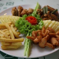 Отель Golden Jade Suvarnabhumi Таиланд, Бангкок - 1 отзыв об отеле, цены и фото номеров - забронировать отель Golden Jade Suvarnabhumi онлайн питание