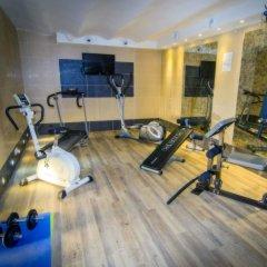 Villa Saint Exupéry Beach - Hostel фитнесс-зал