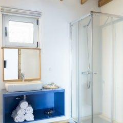 Отель Lofts Azul Pastel удобства в номере