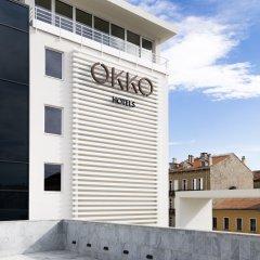Отель OKKO Hotels Cannes Centre Франция, Канны - 2 отзыва об отеле, цены и фото номеров - забронировать отель OKKO Hotels Cannes Centre онлайн фото 2