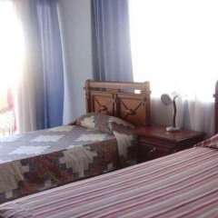 Отель Posada Nativa Lucki´s Place Колумбия, Сан-Андрес - отзывы, цены и фото номеров - забронировать отель Posada Nativa Lucki´s Place онлайн комната для гостей фото 3