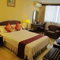Отель Hai Lian Шэньчжэнь комната для гостей фото 5