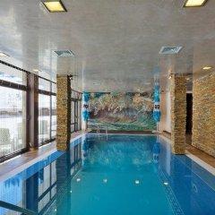 Отель Forest Nook бассейн