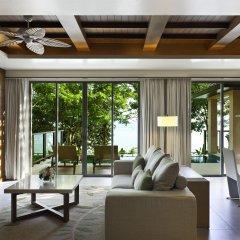 Отель The Westin Siray Bay Resort & Spa, Phuket Таиланд, Пхукет - отзывы, цены и фото номеров - забронировать отель The Westin Siray Bay Resort & Spa, Phuket онлайн комната для гостей фото 2