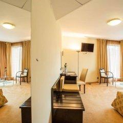 Отель Europe Hotel Sofia Болгария, София - 1 отзыв об отеле, цены и фото номеров - забронировать отель Europe Hotel Sofia онлайн комната для гостей фото 3