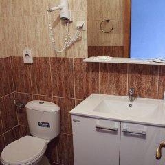 Hotel Kuc ванная