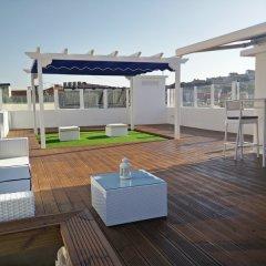 Отель Lisbon Terrace Suites - Guest House гостиничный бар фото 2