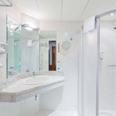 Отель Vienna Sporthotel ванная фото 2
