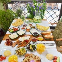 Insula Hotel & Restaurant Чешме питание фото 2